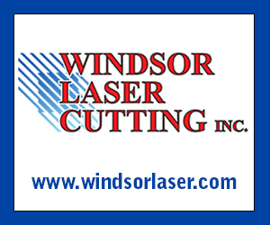 Windsor Laser Cutting