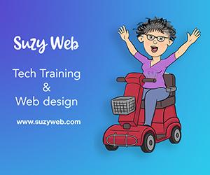 Suzy Web