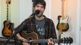 Jesse Matas - Sun Parlour Sessions